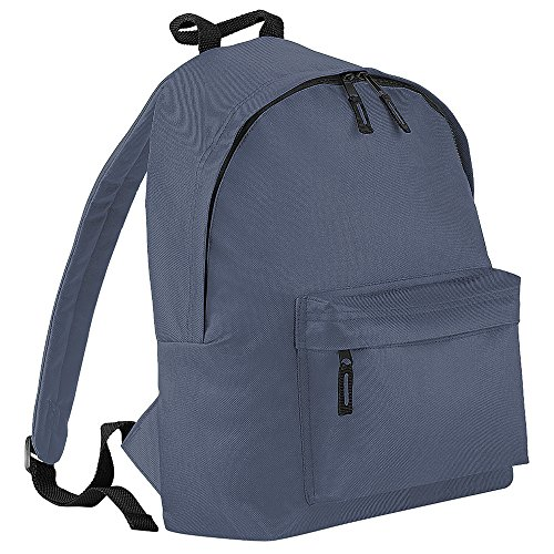 Bagbase Fashion Rucksack, 18 Liter One Size,Airforce Blue -