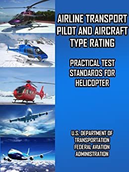 Airline Transport Pilot and Aircraft Type Rating Practical ... - photo#10