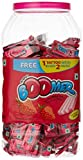 #8: Wrigley Boomer, Strawberry, 230 Pieces with Free Boomer, 10 Pieces