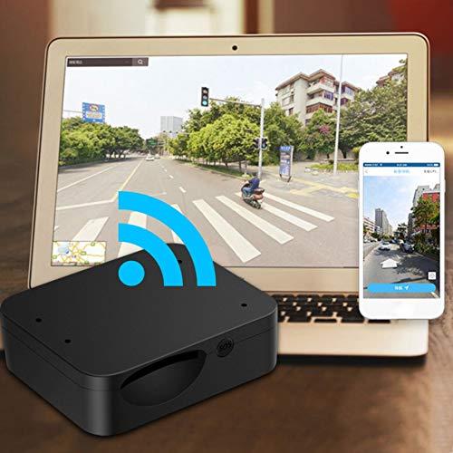 Super Mini Größe TX-9 Auto GPS Tracker Lange Standy SOS Anruf Hilfe Echtzeit-Magnet Tracking-Gerät GPS Locator Schwarz