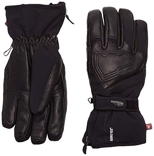 Ziener Herren Handschuhe Gigolosso GTX R Gore Warm PR Gloves Ski Alpine Herrenhandschuhe, Black, 10.5
