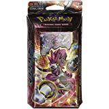 Pokemon XY Steam Siege Ring of Lightning Hoopa Theme Deck: 60 Trading Cards - English