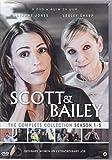 Scott & Bailey - Collection Series 1-5 (9 DVD Box Set)