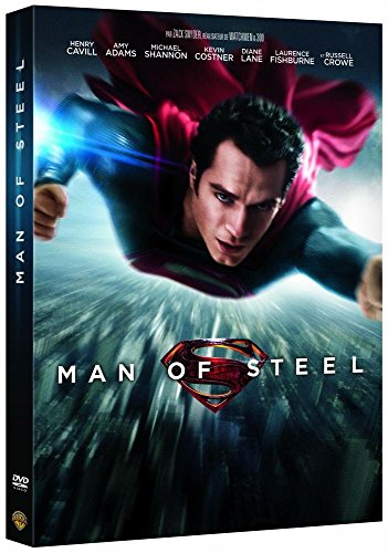 Vignette du document Man of Steel