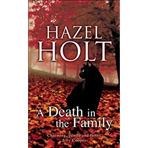 A Death in the Family (Mrs. Malory Mysteries series Book 17)