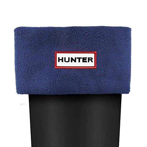 HUNTER Unisex Boot Socks (Hunter Fleece Welly Socks)