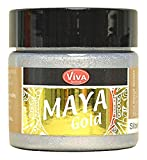 Viva Decor Maya Gold Silber