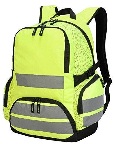 Shugon ,  Daypack gelb Neongelb
