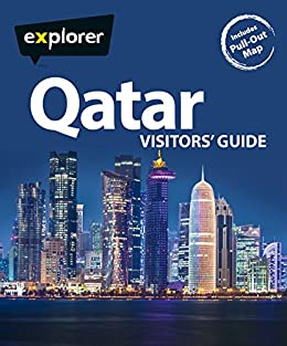 Qatar Mini Visitors Guide by [Publishing, Explorer]
