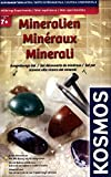 Mitbring-Experimente: Ausgrabungsset Mineralien
