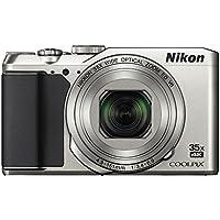 Nikon Coolpix A900 Kamera silber