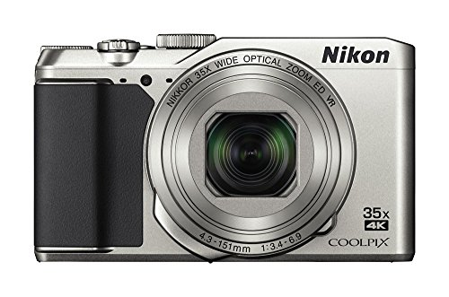Nikon Coolpix A900 Kamera silber A900 Kamera