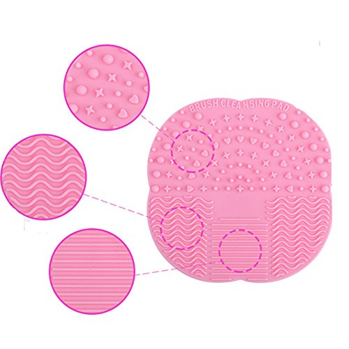 hamhsin-makeup-brush-cleaning-mat-cosmetic-brush-cleaner-pad-little-rubber-mat-silicone-washing-tool