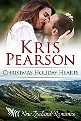 Christmas Holiday Hearts: Sexy New Zealand second chance reunion romance (The Heartlands Series Book 2)