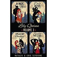 Lily Quinn: Volume 3