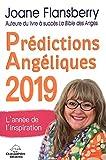 Prédictions Angéliques 2019 - L'année de l'inspiration