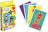Jumbo Games Something Special Giant Playing Cards Game