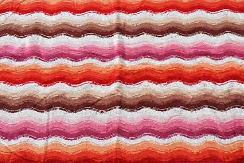 MISSONI badtppich Scendibagno Tappeto da bagno TAPPETTO bagno Alfombrilla - ORANGE LABEL - 16880