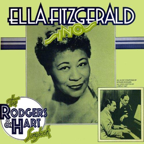 Ella Fitzgerald Sings The Rodg...