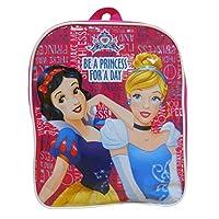 Girls Disney Princess Small Junior Backpack Bag