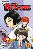 RIN-NE, Vol. 19 by Rumiko Takahashi (2015-12-03)