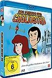 Das Schloss des Cagliostro [Blu-ray]