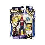 Hasbro Avengers Infinity War Personaje Iron Spider,, e0605_...