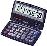 Casio SL100VER Calcolatrice da Tasca