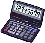 Casio SL100VER Calculatrice de poche...