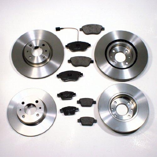 lancia-delta-3-iii-844-bremsscheiben-bremsen-bremsbelage-vorne-hinten