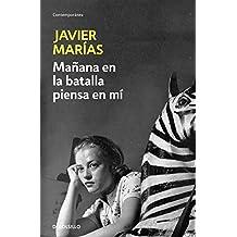 Manana en la batalla piensa en mi (CONTEMPORANEA, Band 26201)