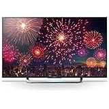 Sony KD-49X8305C Smart 4K UltraHD 49 inch TV (Android TV, 4K Processor X1, 4K X-Reality Pro) - Black