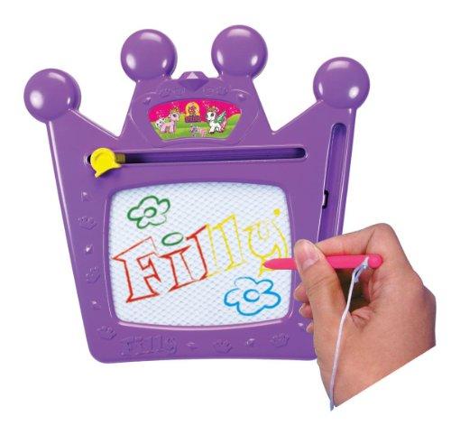 Simba Toys - Pizarra mágica Filly