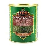 Produkt-Bild: TRS Sarsoon Ka Saag 850 g
