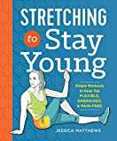 Stretching to Stay Young, 51Gy%2BK5hWrL. SL160
