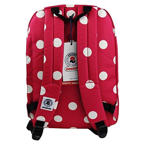Invicta Ollie Fantasy Backpack Handbags bare Bags