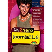 From Zero2Hero: Joomla! 1.6