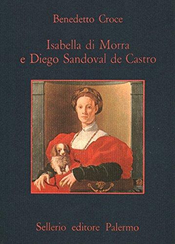 Isabella di Mora e Diego Sandoval de Castro