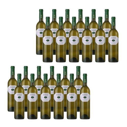 Encosta do Sobral Riserva - Vino Bianco - 24 Bottiglie