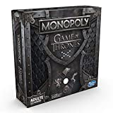 Monopoly - Jeu de societe Monopoly Game Of Thrones Edition Collector - Jeu de plateau - Version française