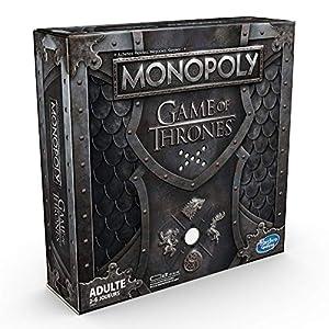 Monopoly Game of Thrones - Juego de Mesa (edición de coleccionista) 10