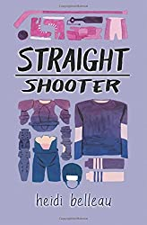 Straight Shooter: Volume 3 (Rear Entrance Video) by Heidi Belleau (7-Apr-2014) Paperback