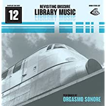 Revisiting Obscure Library Music