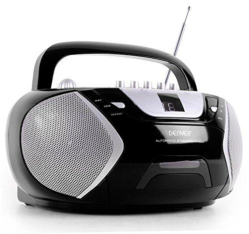 lecteur-cd-magnetophone-a-cassettes-chaine-hi-fi-boombox-ecran-del-radio-tcp-38-mk2-noire