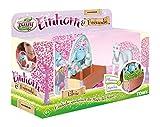 TOMY My Fairy Garden Einhorn & Freunde Erweiterungsset – Entzückendes Pflanzset zum Selbstgestalten für Kinder ab 4 Jahre - mit Fee & Einhornfohlen inkl. Kressesamen