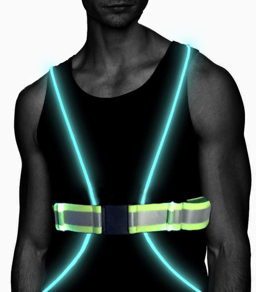 Atlecko 360° Reflective belt
