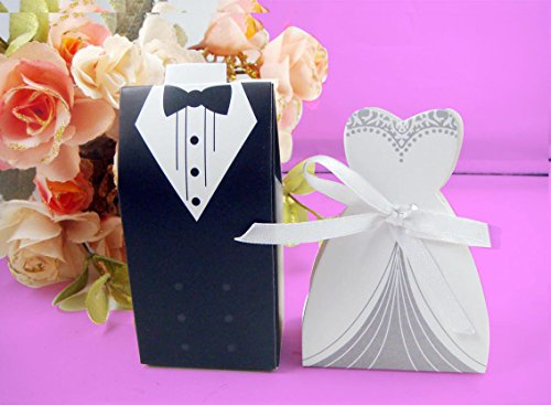 50-of-each-white-wedding-dress-and-black-tux-favour-box-party