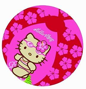 Hello Kitty - Pelota hinchable (Saica Toys 1225)
