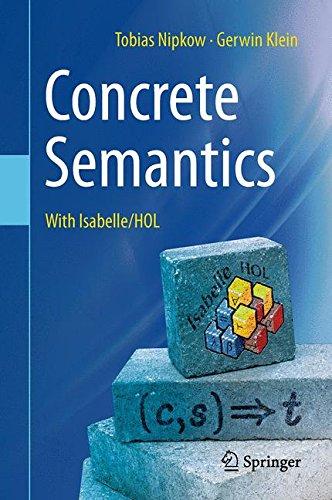 concrete-semantics-with-isabelle-hol
