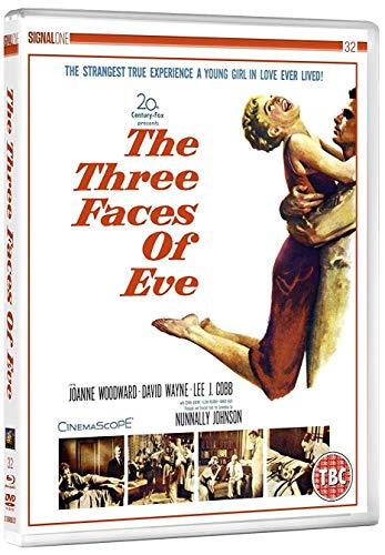The Three Faces Of Eve [Blu-ray] Preisvergleich